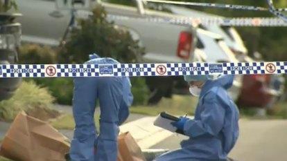 Former Mongols bikie gang member Shane Bowden shot dead 'execution style'
