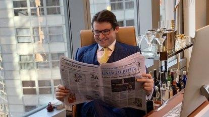 Sydney stockbroker loses legal battle with former bodyguard