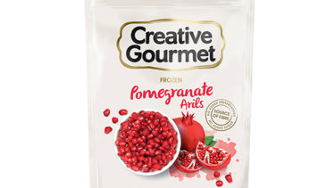 Creative Gourmet's frozen pomegranates have been recalled nationwide following seven cases of hepatitis A by consumers of the product.