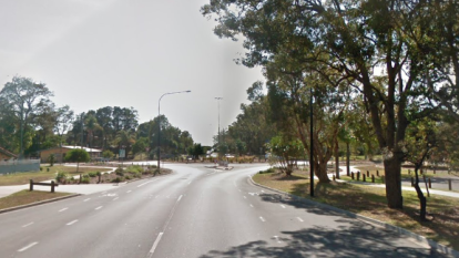 Cyclist killed after car swerved in attempt to avoid them