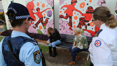 Mental health nurses will accompany police and ambulance officers to psychiatric emergencies.