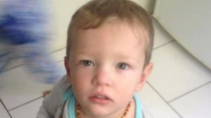 'Massive failure': Child safety in focus after Mason Lee findings