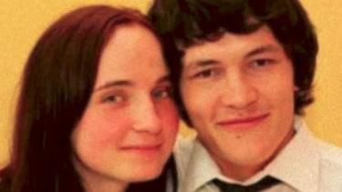 Slovak reporter Jan Kuciak (right) and his fiancee Martina Kusnirova were both shot dead.