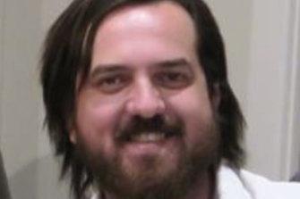 Alleged drug trafficker andIT worker Stephen Mizzi, 38.