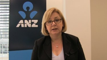 ANZ senior economist Felicity Emmett says the country is on track for a recession.