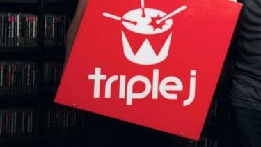 Triple J spent just over $38,000 polling its listeners last year.