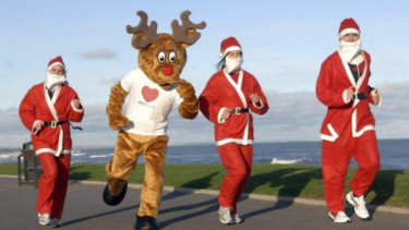 Christmas Parkrun.Cottesloe S Christmas Day Parkrun Cancelled Amid Council