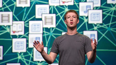 Whisper it, but neither Mark Zuckerberg's Facebook nor Apple needs to do much innovation these days,