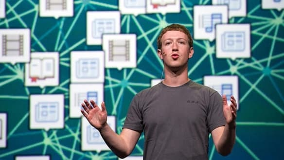 'Yup go for it': Facebook gave some companies preferential data access