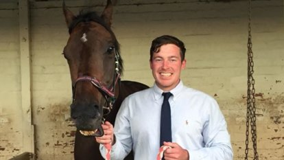 Two men charged in fraud case involving Queensland horse trainer Ben Currie