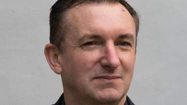 Blair French has been named head of Carriageworks.