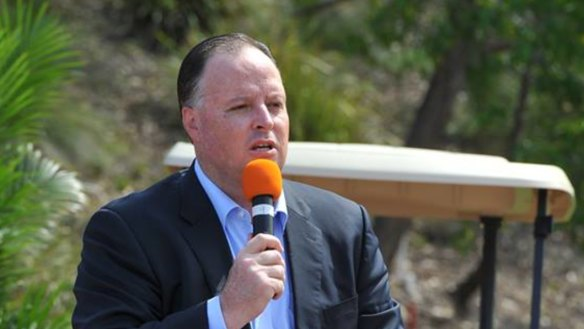 Queensland Police fraud squad probes Brookwater resort scheme
