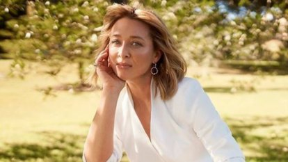 Can Asher Keddie save Myer?