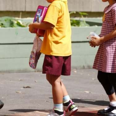 New public schools have been swamped with enrolments, and the demand is only expected to increase.