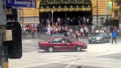 Shock ruling means police report on Bourke St errors to be made public