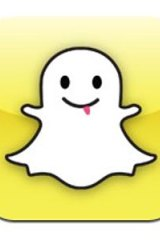 Snapchat is among the apps that cybersafety expert Susan McLean has warned against