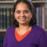 Dr Padma Murthi, a senior research fellow at Monash University.