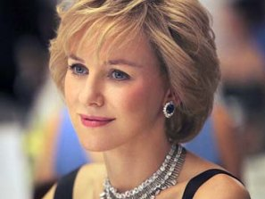 Looking the part is one thing. Naomi Watts in her ill-fated film Diana.