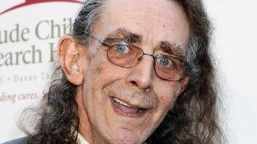 Peter Mayhew has died.