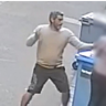 Man stabbed with pencils in random CBD attack