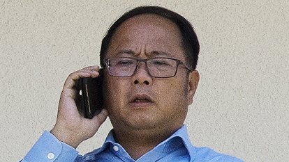 ATO seeks to bankrupt Huang Xiangmo over $140 million bill