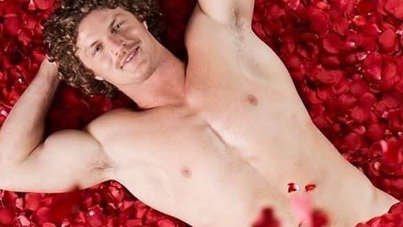 Bachelor boon: Nick 'Honey Badger' Cummins breaks ratings record