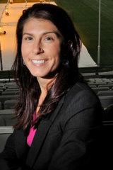 Stephanie Beltrame
