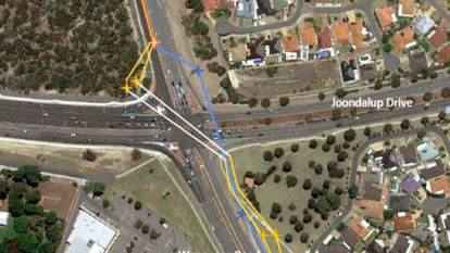 Topic | Perth Traffic | The Sydney Morning Herald