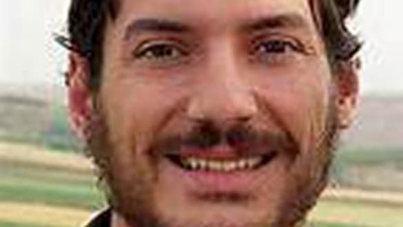 US believes journalist missing six years in Syria is alive