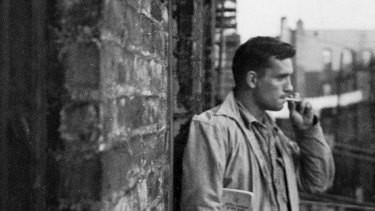 Jack Kerouac, beat author, was also published by Ferlinghetti.