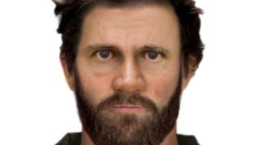 An image of a man wanted over the assault of a 24-year-old woman in East Melbourne's Fitzroy Gardens on January 5.