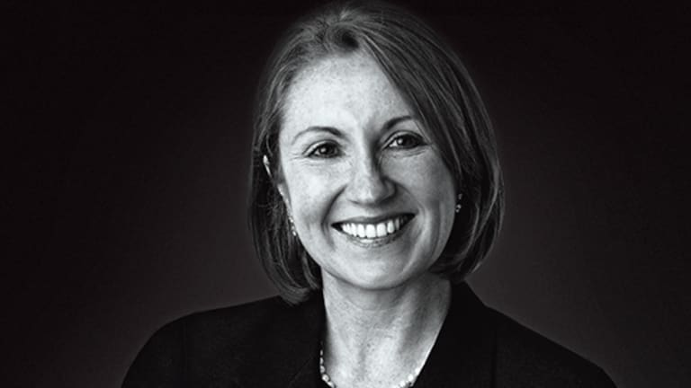 Adele Ferguson has signed a book deal with HarperCollins Australia to write Banking Bad.