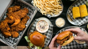 'Boober Eats' is a new take on the popular food delivery service.
