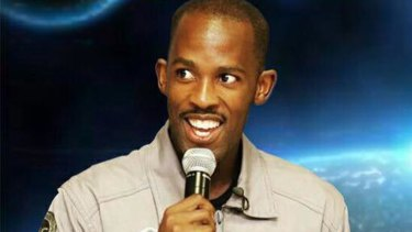 Mandla Maseko died at the age of 30.
