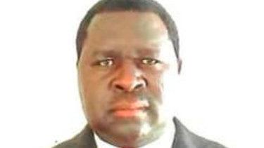 Uunona Adolf Hitler of the SWAPO party.