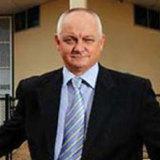 Missing: Former Barwon Prison governor David Prideaux.
