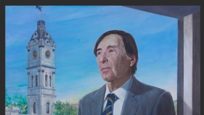Portrait to be returned to developer after 'art for influence' row