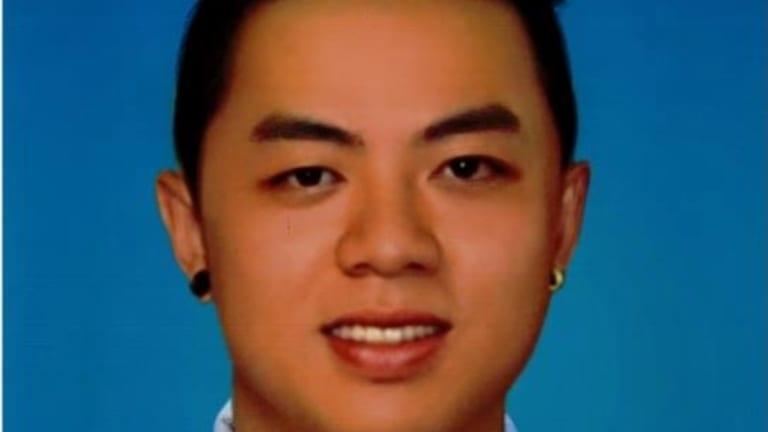 Hung Robert Tran, 24, was shot dead in Cabramatta on Saturday night.