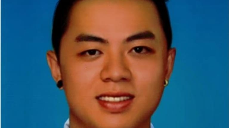 Hung Robert Tran, 24, was shot dead in Cabramatta on Saturday night.