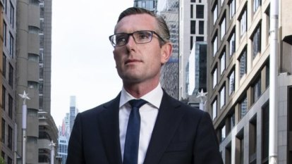 NSW to put economic recovery before strict budget rules on AAA rating