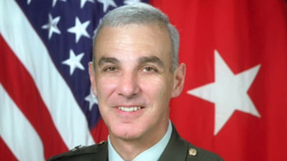 Retired US Army general set to be tried on charges of raping daughter