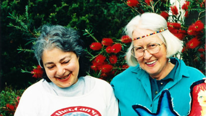 When Mirka Mora brought inspiration and impudence to East Gippsland