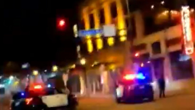 One dead at least 11 injured in Minneapolis shooting: police – Sydney Morning Herald