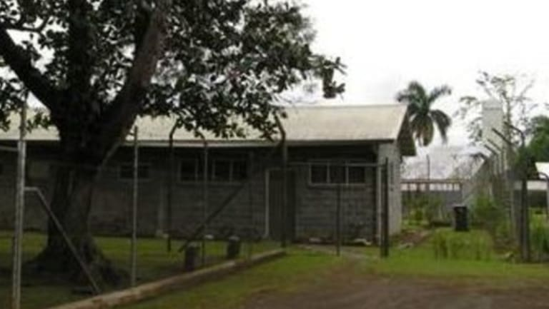 There was another breakout from the Buimo Prison in Lae, Papua New Guinea at the weekend.