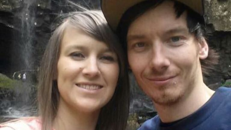 Shane Robertson faces sentencing for the 'brutal' murder of his partner Katie Haley in Diggers Rest in March.