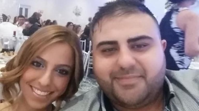 """""""Hamze Ibrahim should be remembered for the fun-loving, caring and family driven man that he was,"""" his lawyer said."""