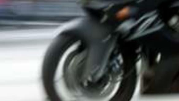 Motorcyclist dies while testing motorbike in inner Brisbane