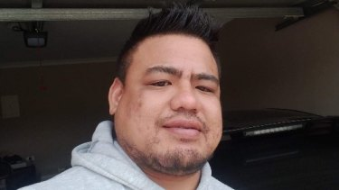 Ikenasio Tuivasa, known to friends and family as Sio, died as a result of the drive-by shooting.