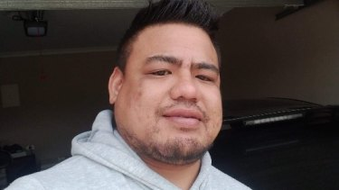 """Ikenasio Tuivasa, known to friends and family as """"Sio"""", died as a result of the drive-by shooting."""
