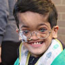 Jovan Talwar died after a fall at his school.